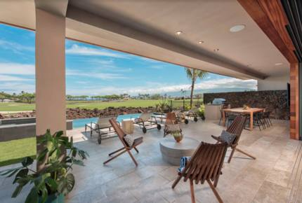 Equity Residences, Mauna Lani Resort Home