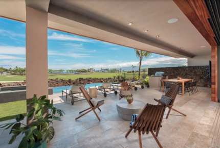Mauna Lani Resort Home