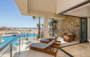 Diamante Ocean Club Residences Emerald Three bedroom Suite - Baja California Sur, Mexico