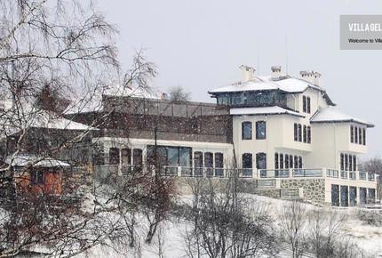 Villa Gella - Pamporovo, Bulgaria