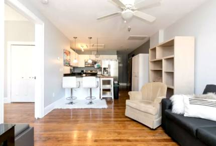 Gorgeous Residence in the Heart of Historic Wilmington