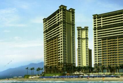 Luxury Oceanfront Residence at the Grand Venetian - Puerto Vallarta, Mexico