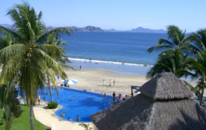 Manzanillo, Mexico