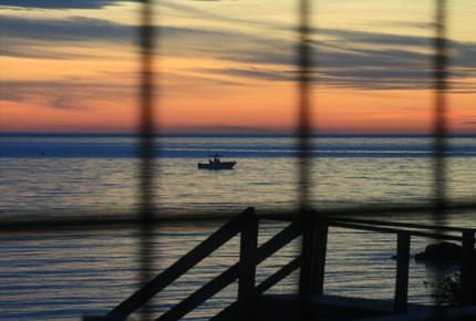 Ocean Front Getaway - Harwich Port, Massachusetts