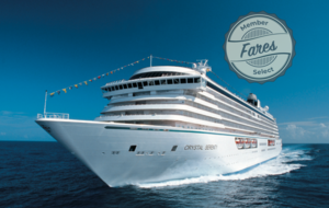 Crystal Ocean Cruises, WORLDWIDE COLLECTION