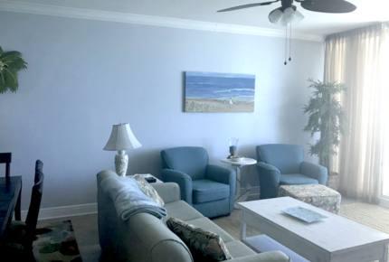 Gulf Front Luxury Residence - Gulf Shores, Alabama