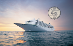 10-19 Night Ocean Cruises, WORLDWIDE COLLECTION