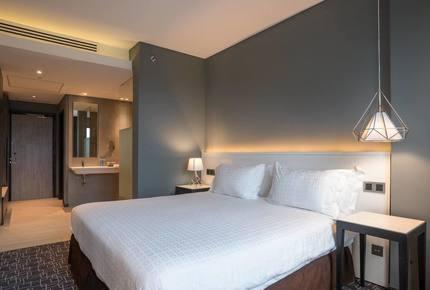 Trademark Hotel Nairobi (HS)