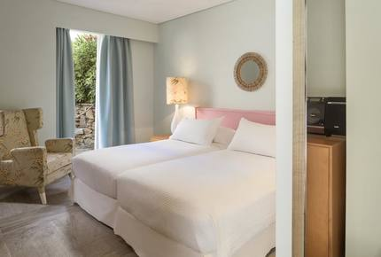 Mykonos Theoxenia Luxury Boutique Hotel (HS)