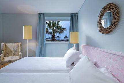 Mykonos Theoxenia Luxury Boutique Hotel (HS)