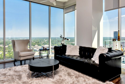 The Panther Penthouse
