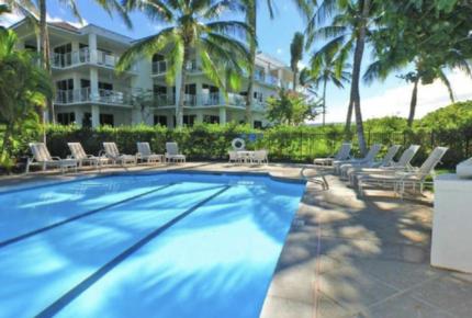 Vista Waikoloa - Serene Oceanview Residence