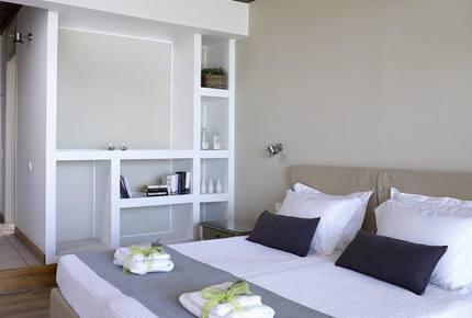 Atrium Hotel - Skiathos Island (HS)