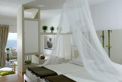 Atrium Hotel - Skiathos Island (HS) - Platanias, Greece