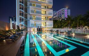 Pattaya City, Thailand