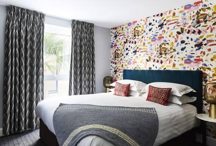 The Lodge Hotel - Putney (HS) - London, United Kingdom