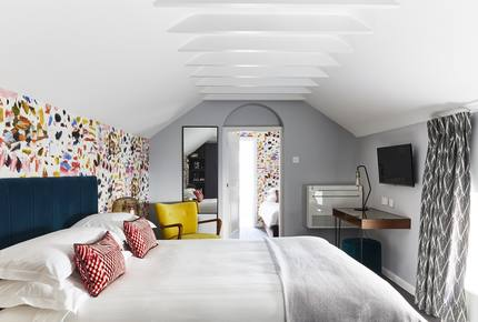 The Lodge Hotel - Putney (HS)