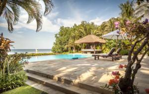 Villa Akasa Segara - Dencarik, Indonesia