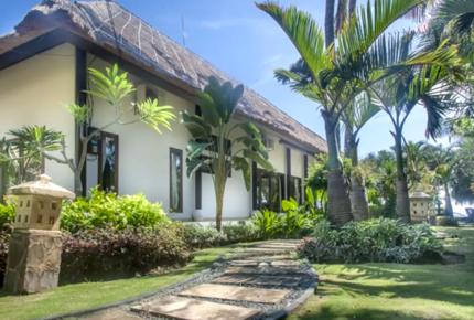 Villa Akasa Segara