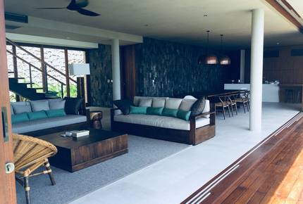 Selong Selo - The Bespoke Villa