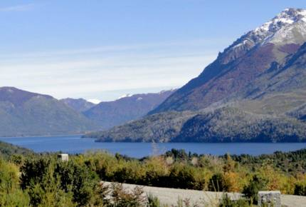 Arelauquen Golf & Country Club - Bariloche