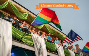 Southern Decadence LGBT Fest, New Orleans