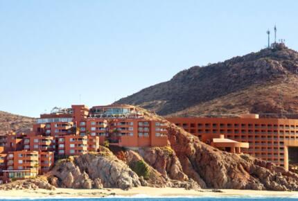 Baja Point (formerly Grand Regina) Oceanside Luxury Condo