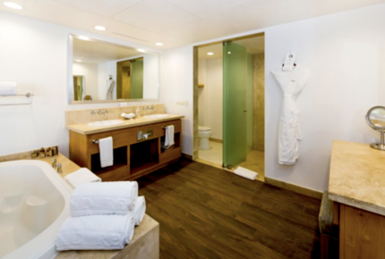 Baja Pointe Luxury Residences - Two Bedroom Villa