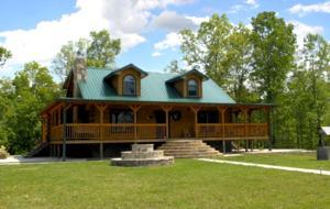 Bear Mountain Retreat - Sevierville, Tennessee