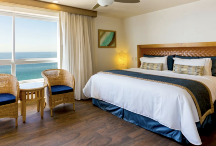 Baja Point (formerly Grand Regina) Oceanside Luxury Condo