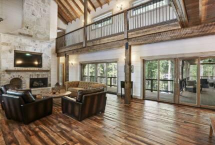 Lake Lanier Timber Estate