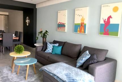 D'Terrace Luxury Residence - Puerto Vallarta, Mexico