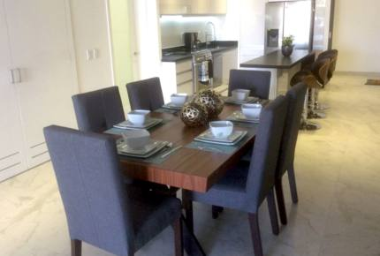 D'Terrace Luxury Residence