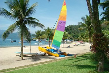 Beach Front Property in Portogalo Angra dos Reis - Angra dos Reis, Brazil