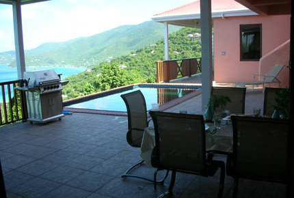 Villa Tortola - Belmont Estates, West End, Virgin Islands, British