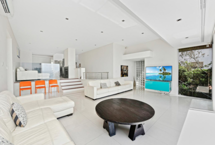 Maroubra Waterfront Home