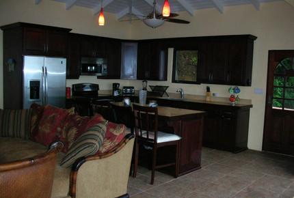 Villa Tortola - Belmont Estates, West End, Virgin Islands, British