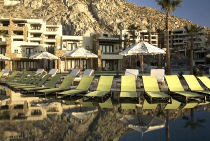 Resort at Pedregal - Two Bedroom Casita