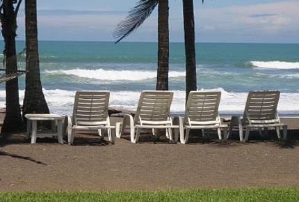 Hermosa - Jaco, Costa Rica