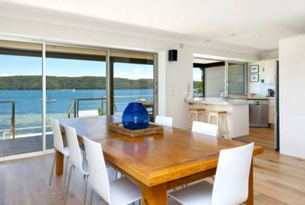 Pittwater Serenity at Palm Beach