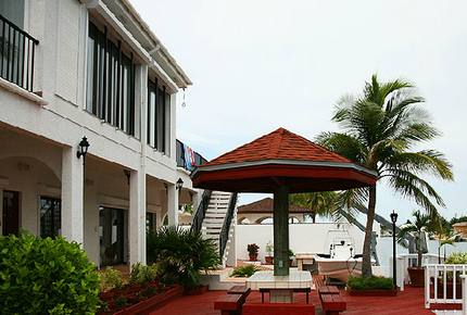 VILLA AL MAR - Key West, Florida