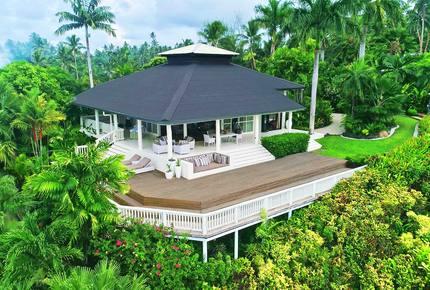 Raiwasa Private Retreat - Taveuni Island, Fiji