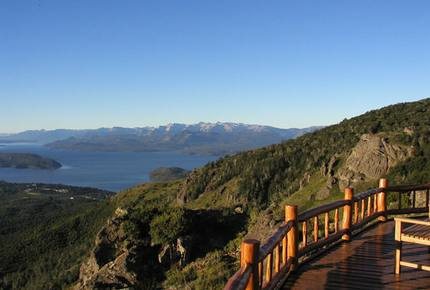 Argentina Lakes District - San Carlos de Bariloche, Argentina