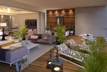 Vidanta Grand Luxxe Riviera Maya - Four Bedroom Residence