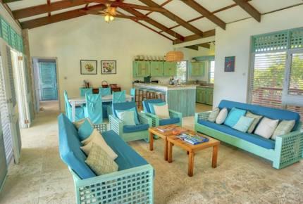 Villa Atabeyra - Soufriere, Saint Lucia
