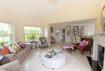 Dromard, Kenmare's Finest Villa