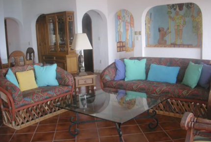 Casa Maya - Ocean View Villa