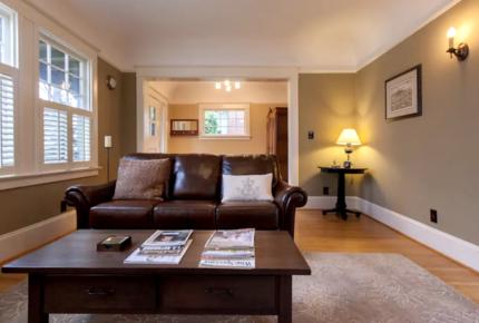 Irvington Dream Home