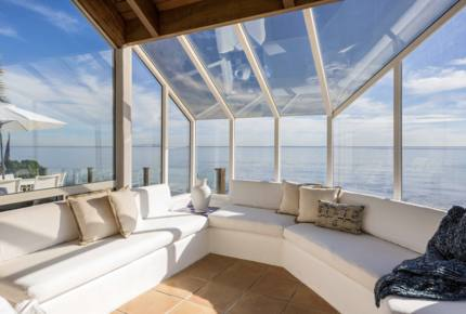 The Malibu Estate