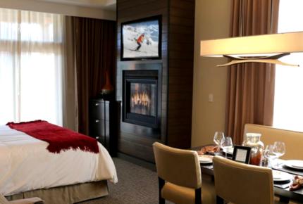 Welk's Northstar Lodge - One Bedroom Studio